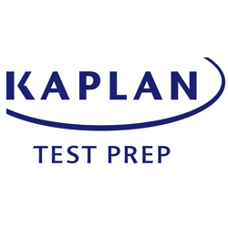 LSAT Prep - In Person